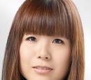 Megumi Matsumoto