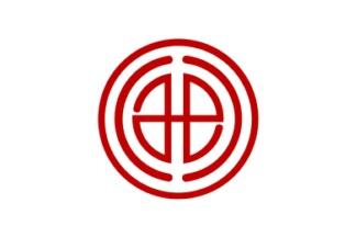 Flag of Iwami Tottori