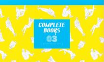 Complete books cover 3