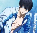 Free! Eternal Summer Character Song Vol.1 Haruka Nanase