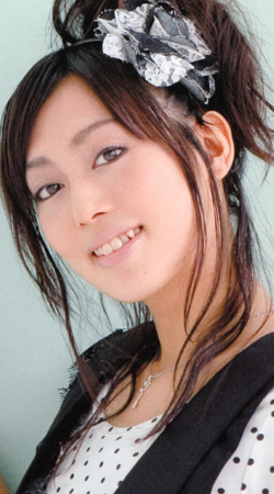 Yoko Hikasa Profile