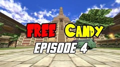 Free Candy - Episode 4