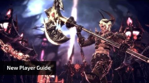 TERA - New Player Guide