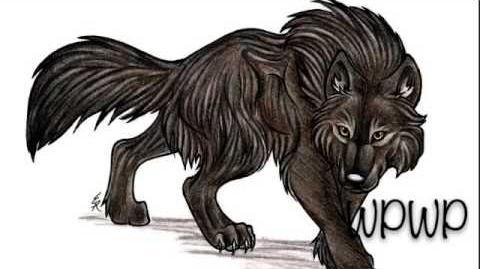 White Paw Werewolf Pack