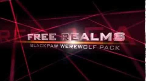 Blackpaw Werewolf Pack Sail