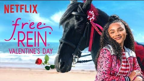 free rein 12 neighs of christmas review
