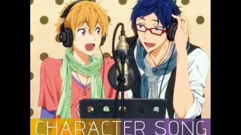Nagisa Hazuki & Rei Ryūgazaki- Summer High Tension Character Song Duet Series 002