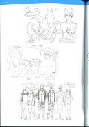 Guidebook Iwatobi Design