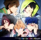 Free! Remix Mini Album