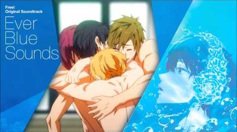 Free! OST 2 - 14 Time of competing