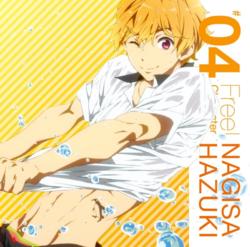Free! Vol 4