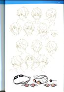 Guidebook Nagisa Expressions