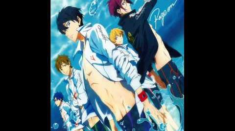 Free! Iwatobi Swim Club OST - Rage On