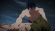 Haruka sauve Makoto