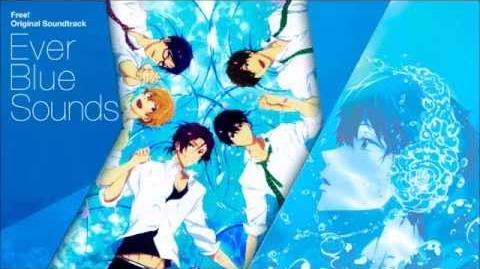 Free! OST 1 28 Crisis of life