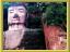 B.leshan buddha statue
