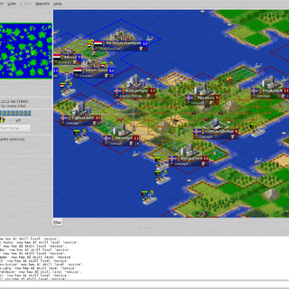 2.1.0-beta1 英語版 - nice view of big Icelandic cities.:)