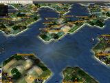 Freeciv-web screenshots