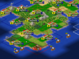 The Art of Freeciv-web
