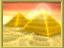 B.pyramids