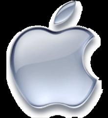파일:Apple logo.png