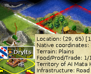 Freeciv-Prussians-save Y0150-Drylts scouted