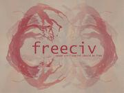 Freeciv logo 2001