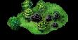 Ts.wooded hills coal
