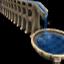 B.aqueduct