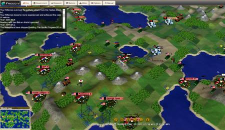 Forum:OpenGL | Freeciv | FANDOM powered by Wikia