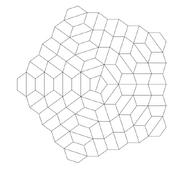 Buckyball 2D-long-split
