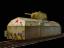U.armoured train