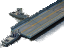 U.floating bridge