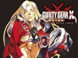 Guilty Gear Xrd -SIGN- Original Soundtrack