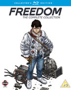 Freedom-The-Complete-Collection MangaEntertainment RB-Blu-Ray-Cover-Front
