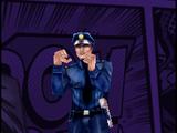 Crooked Cop