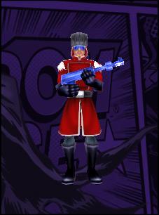 Frostwarrior