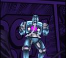 Man-Bot