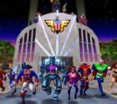 Freedom Force (team)