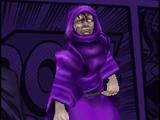 Purple Darkman