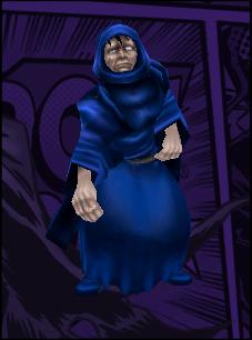 Bluedarkman