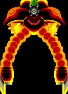 SyntaxFlameArmour