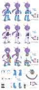Sash Lilac by TysonTan (2015 concept)