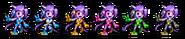 Lilac Indie Pogo Skins