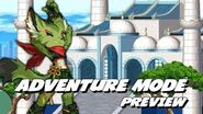 Freedom Planet 2 - Adventure Mode Trailer 2019