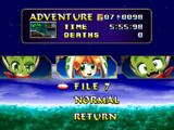 Freedom Planet/Easter Eggs