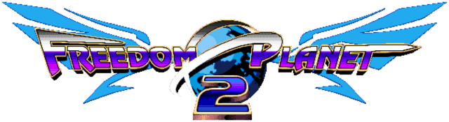 File:FreedomPlanet2Logo.png