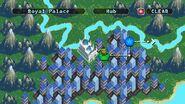 Freedom Planet 2 Beta Shang Tu Royal Palace HUB world