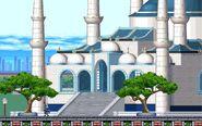 Freedom Planet 2 Beta Shang Tu Royal Palace