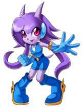 Sash Lilac/Quotes